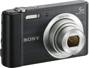 appareil photo moins de 200 euros