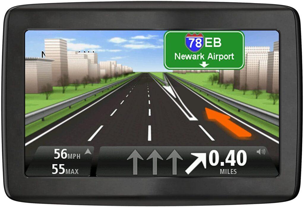 meilleur GPS pour voiture