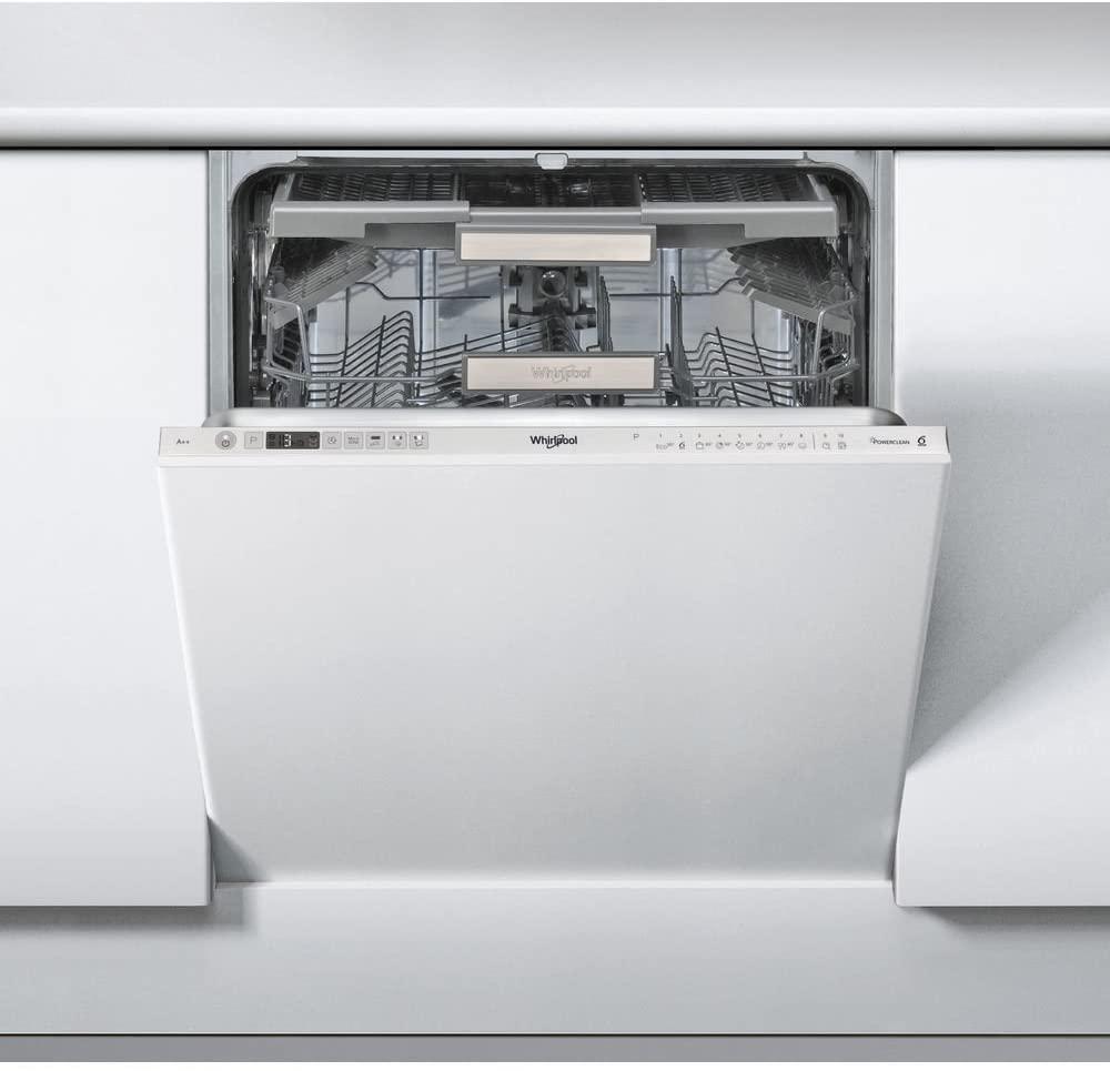 meilleur lave vaisselle intégrable