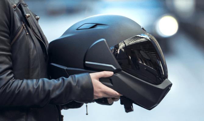 meilleur casque moto