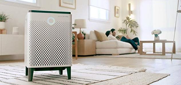 meilleur purificateur d'air en 2020