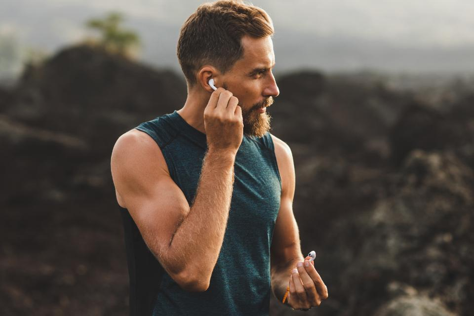meilleur écouteur de sport sans fil