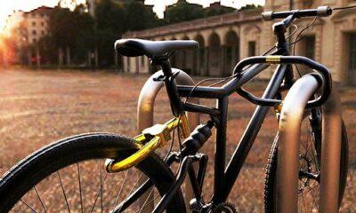 meilleur antivol vélo