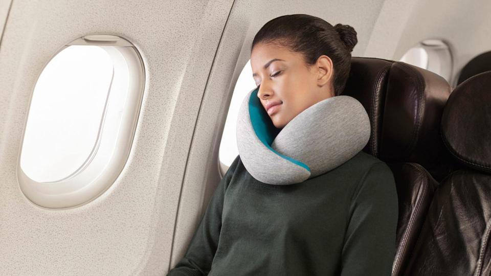 meilleur oreiller de voyage