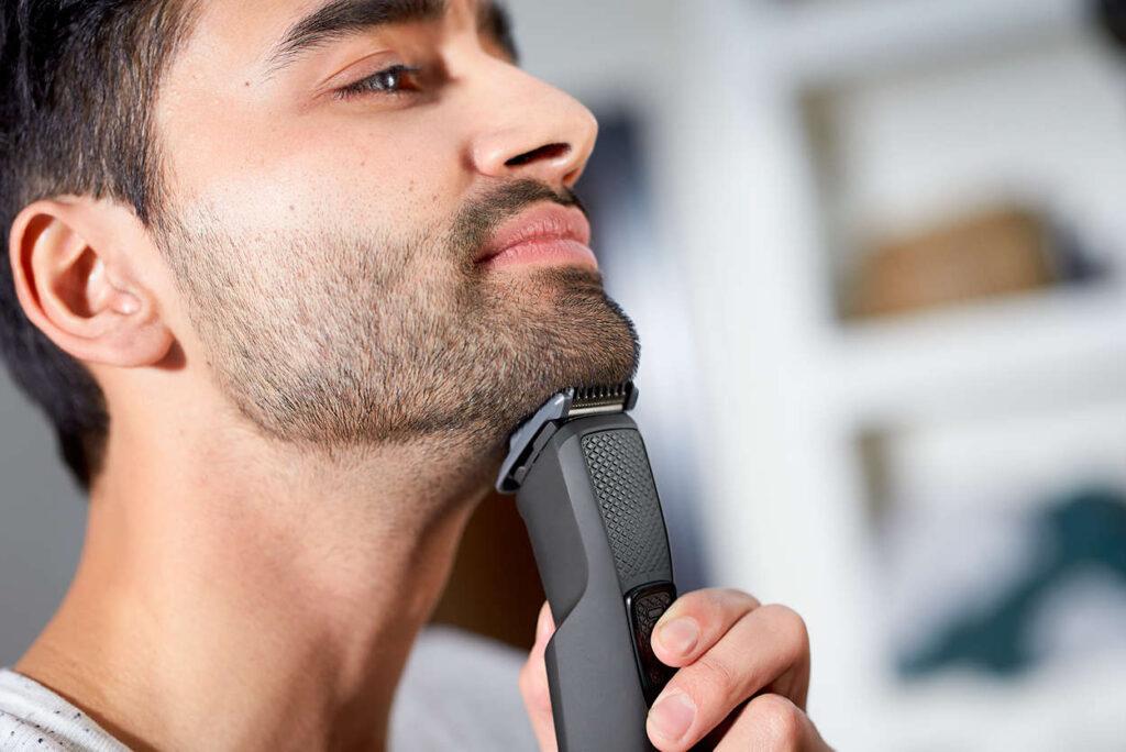 meilleur tondeuse à barbe