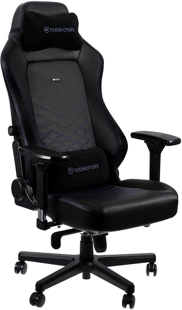 meilleur fauteuil gamer