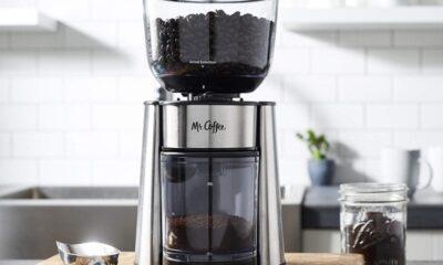 Meilleur moulin à café électrique