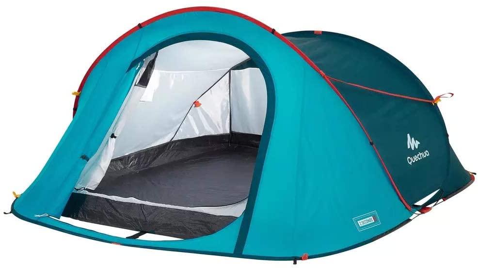 meilleur tente de camping.