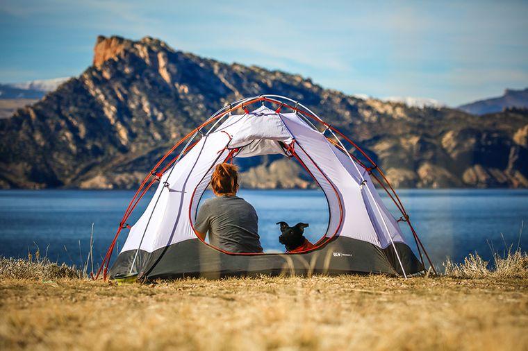 Meilleur Tente de Camping